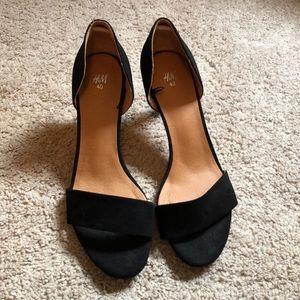 NWOT sexy heels